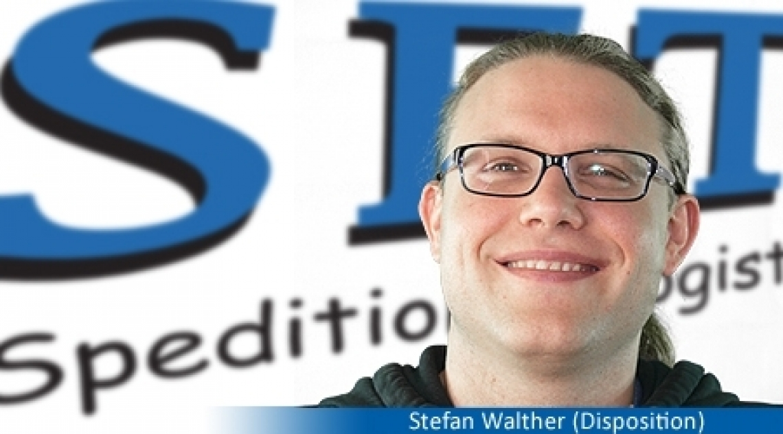 Stefan Walther (Team Disposition)